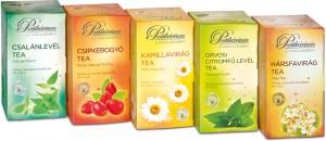 Filteres teák